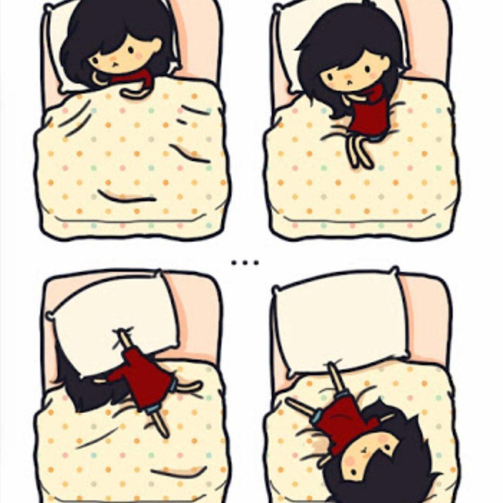 Psicologia e o cuidado com o sono
