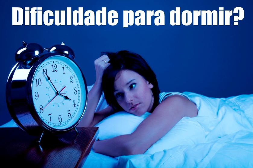 Cuidado com o sono
