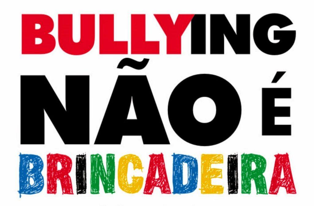 Como é o Bullying