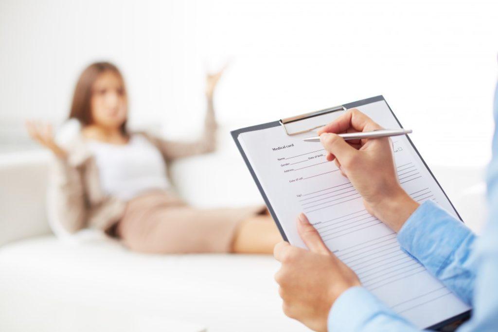 Psicoterapia para Adultos - Clínica de Psicologia em SP