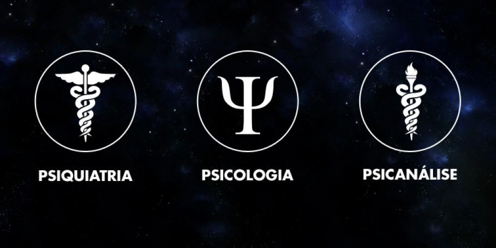 Psicologia e Psiquiatria