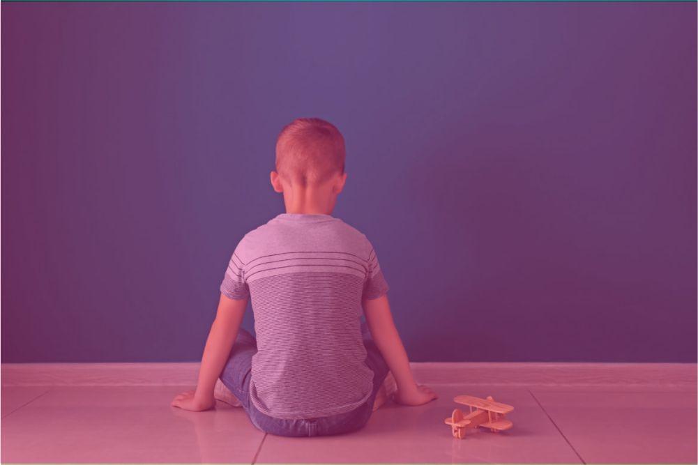 2 de Abril Dia Mundial de Conscientização do Autismo