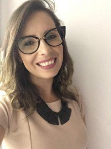 Psicólogo SP - Aline Psicóloga