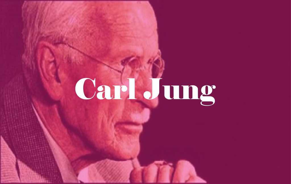 carl gustav jung psicologia