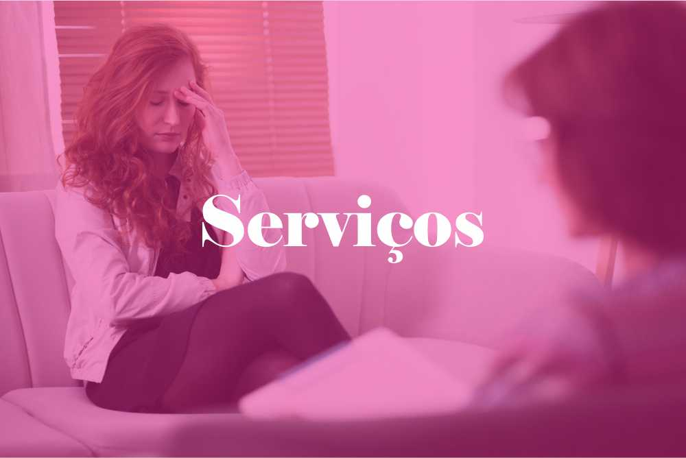 serviços psicologia